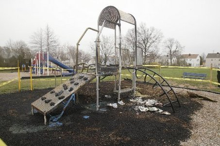 unsafe playground