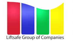 Liftsafe A Group of Companies Logo
