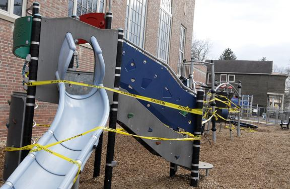 Unsafe Playgrounds