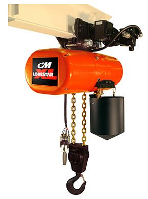 Electric Hoists: Durability, Longevity & Maintenance