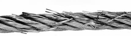 Porcupine Wire Breakage