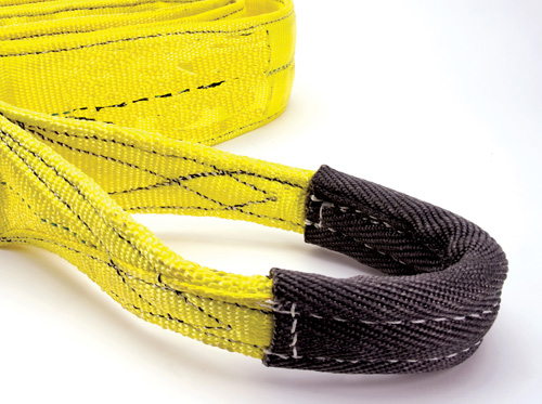 Ensuring Your Web Slings Are Safe to Use