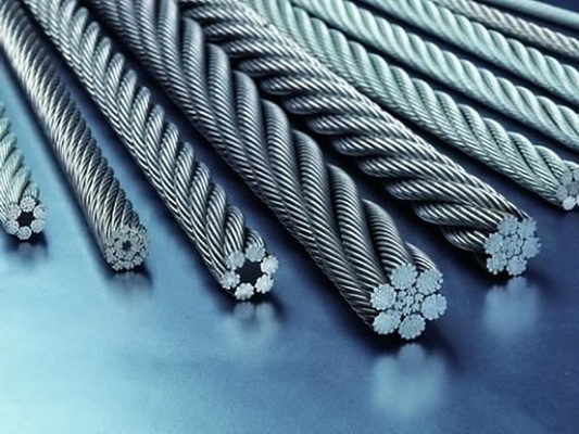 Wire Rope: Maintenance and Signs to Look Out For