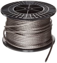 Wire Rope on Drum