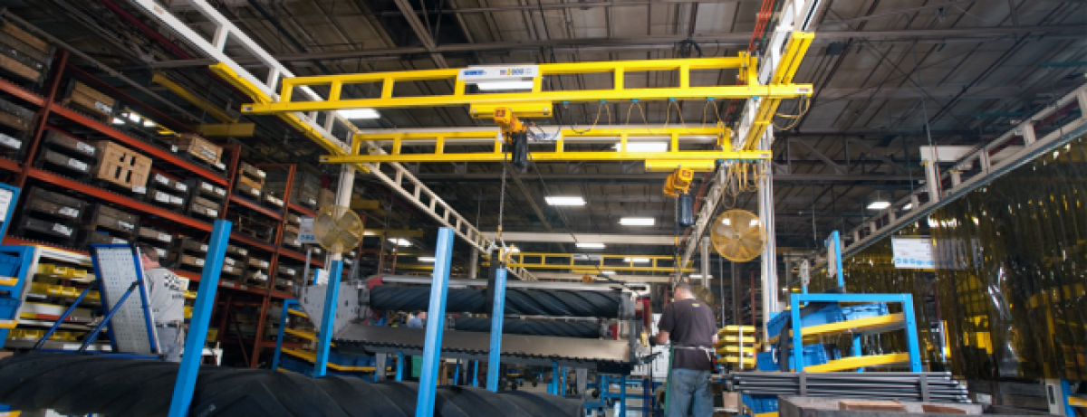 How Inspection and Maintenance Programs Can Extend the Life of Your Overhead Crane