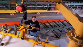 Overhead crane dictionary 101 liftsafe group of companies jib cranes what are they aloadofball Image collections