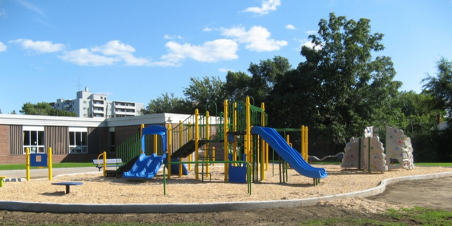 How to Make Playgrounds Fun for All Children: Annex H