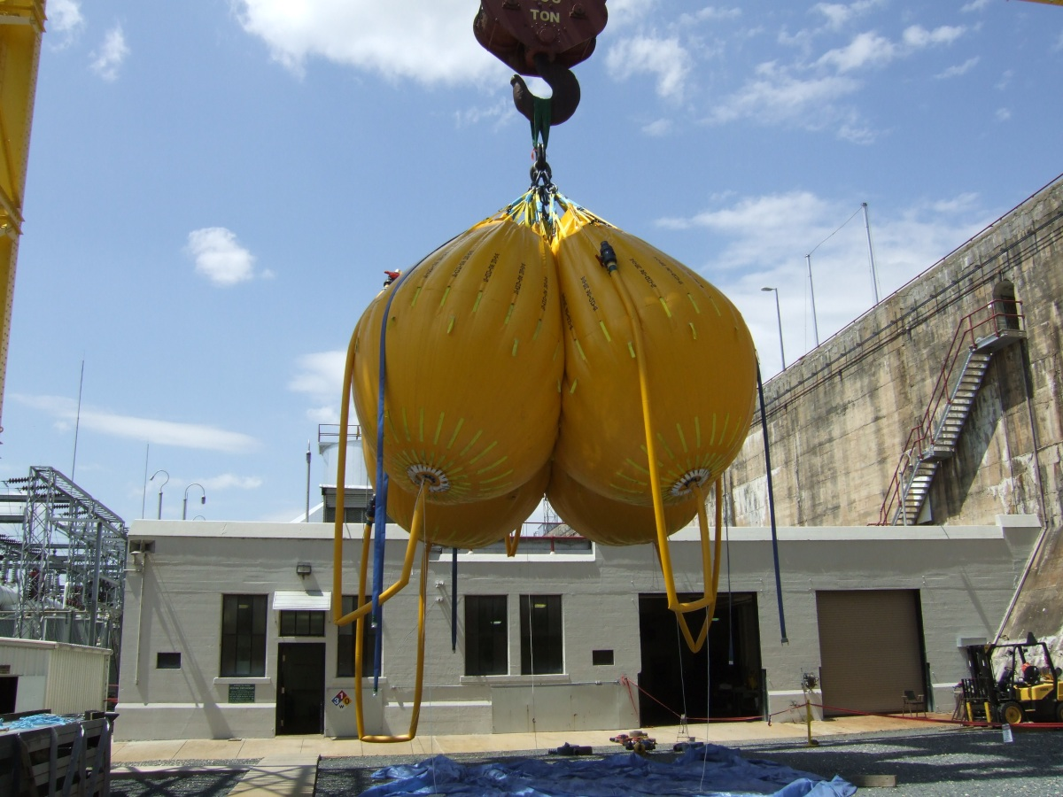 The Importance of Load Testing Overhead Cranes and Hoists – Liftsafe