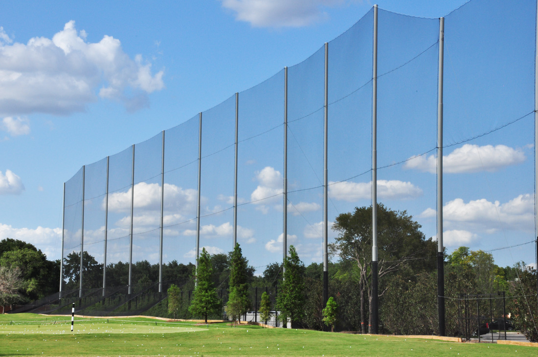 Four Benefits of Golf Netting
