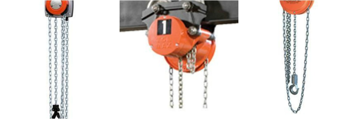Common Ways to Misuse Hand Chain Hoists