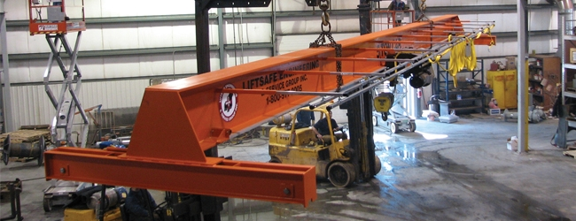 Prevent Accidents with Overhead Crane Safety