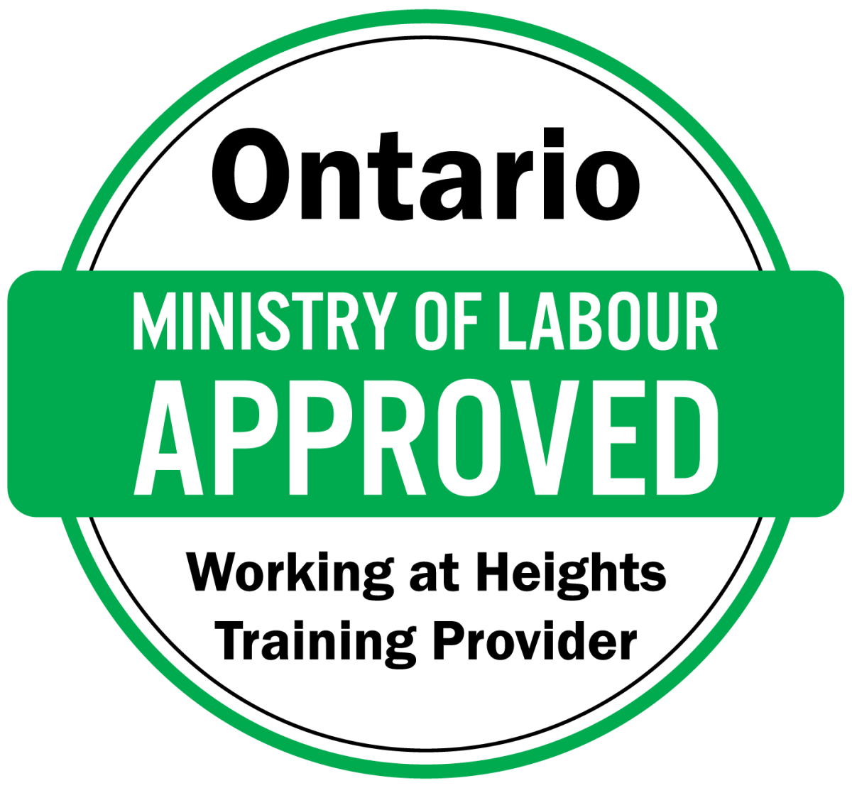 Working at Heights Training Deadline – NOW EXTENDED to October 1, 2017