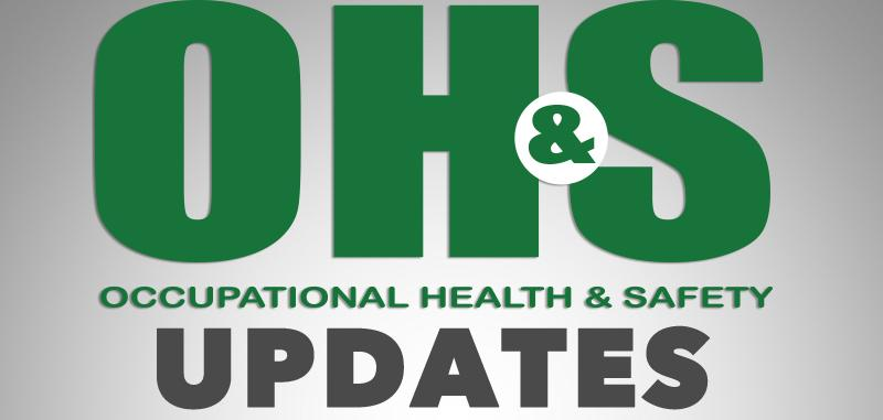 6 OHSA Changes Those Will Impact Ontario Employers